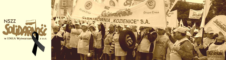 Solidarność Kozienice